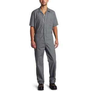Wholesale mens auto repair multipockets workwear