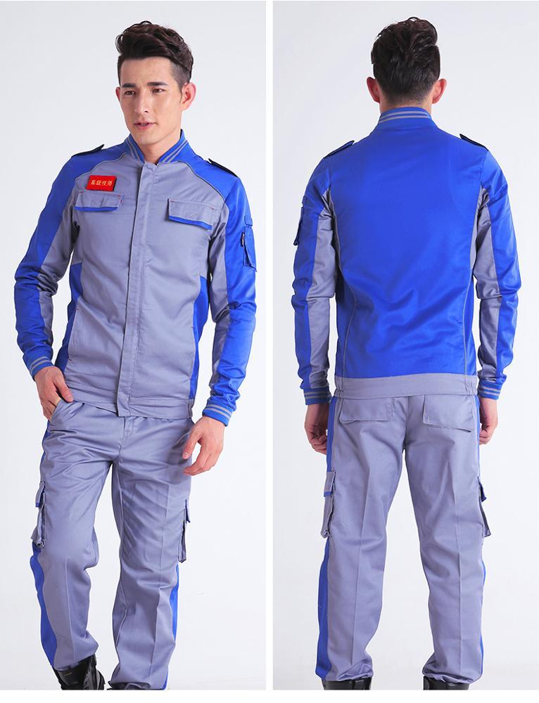 security uniforms with accessories