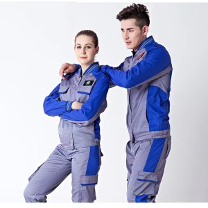 Unisex Transportation Security Officer Uniforms | Work Jacket Outfits No Hood Breathable | Custom Quality Work Jacket Overall