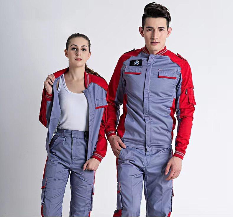 new design security uniforms