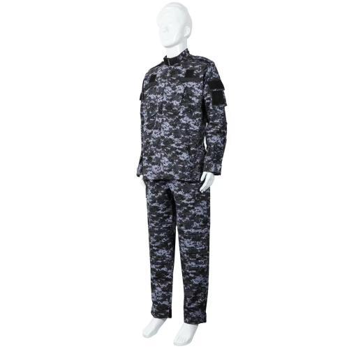 定制军服和保安制服