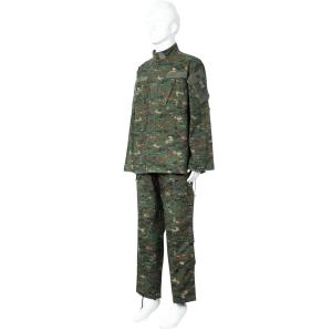 Camouflage Utility Uniforms Custom | Invisibly Zip Up Camouflage Suit Uniforms | Wholesale Camouflage Uniforms