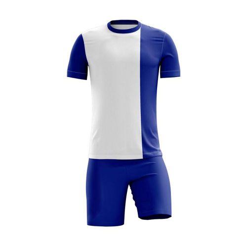 Men's Soccer Uniforms For Teams | Short Sleeve Pattern Soccer Uniforms Sets | Quality Soccer Uniforms Custom Design