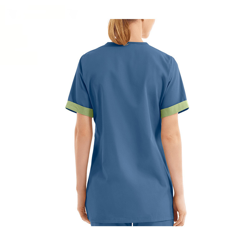 blue back show