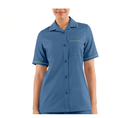 高品质酒店工作服制服