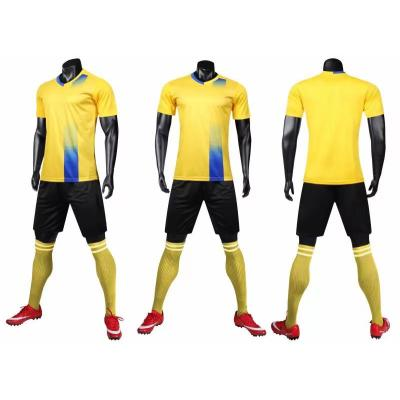 Ropafast Soccer Jerseys And Shorts Sets | Short Sleeve Soccer Jerseys Quality | Sweat-absorbent Soccer Jerseys Custom