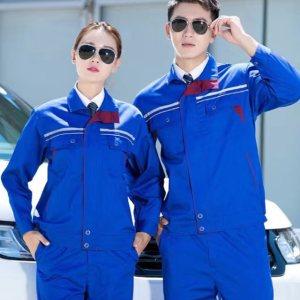 Unisex Durable Transportation Uniforms | Breathable Work Uniforms Outfits | Work Uniforms Custom Affordable