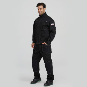 Quality Engineer Uniforms Suits For Men | Professional Engineer Uniforms | Engineer Working Uniforms Affordable