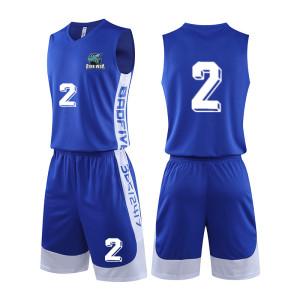 Men's Basketball Uniforms Sets | Loose Basketball Uniforms | Quick Dry Basketball Uniforms Custom