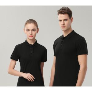 Short Sleeve Retail Uniforms | Promotional Uniforms Custom Colors | Wholesale Quality Retail Uniforms