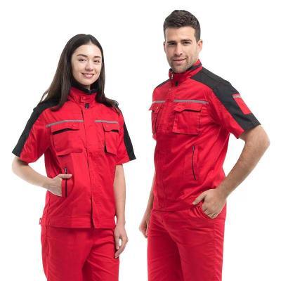 Unisex Construction Engineer Uniforms | Zip Up Construction Work Uniforms Jacket Quality | Custom Construction Work Uniforms
