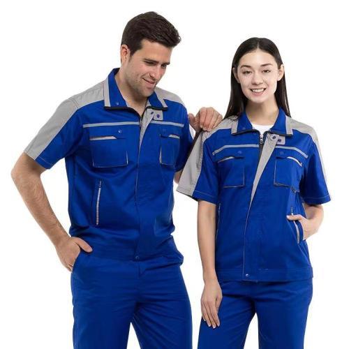 Unisex Construction Engineer Uniforms   Zip Up Construction Work Uniforms Jacket Quality   Custom Construction Work Uniforms