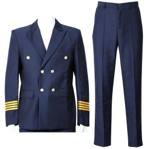 Custom Airline Uniforms Unisex   Airline Uniforms For Flight Attendants   High Quality Airline Uniforms
