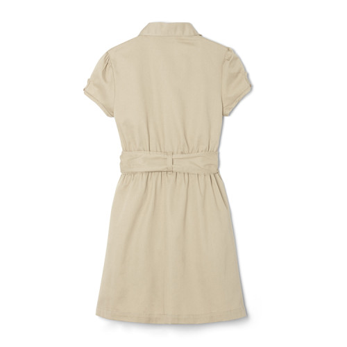 School Uniforms For Girls   Short Sleeve School Uniforms Dresses   Cotton School Uniforms Wholesale