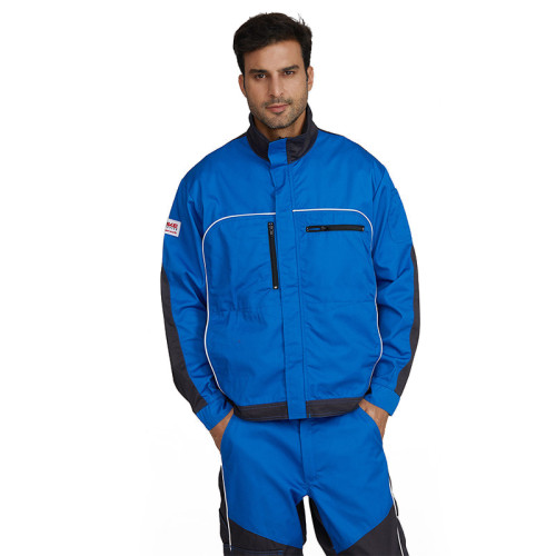 Unisex Mechanical Engineering Uniform   Wholesale Custom High Quality Engineering Uniform   ODM&OEM