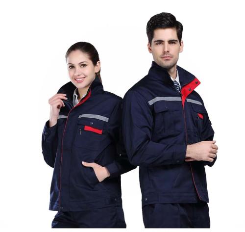Unisex Construction Engineer Uniform   Quality Professional Reflect Construction Uniform   Custom Construction Work Uniform