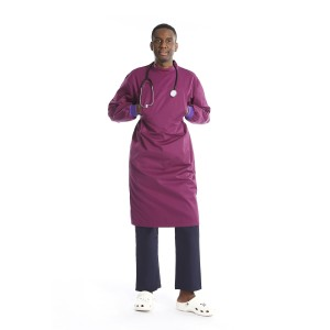 Surgical Gowns Reusable   Surgical Gowns With Long Sleeve & Elastic Cuff For Doctors   Wholesale Surgical Gowns Waterproof