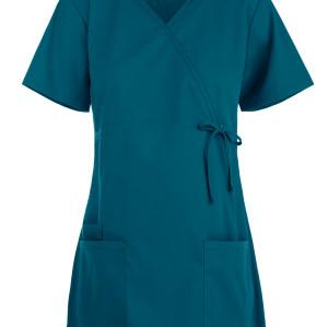 Scrub Tops Maternity | 3-Pocket Quality Scrub Tops Cotton | Wholesale Scrub Tops For Pregnancy