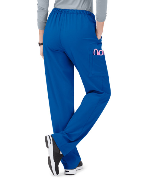 Men's Quality Scrub Pants | 4-Pocket Drawstring Scrub Pants Elastic Waist | Custom Scrub Pants With Pockets