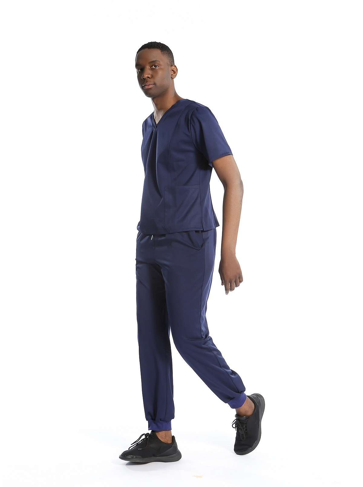 uniforms scrubs and shoes