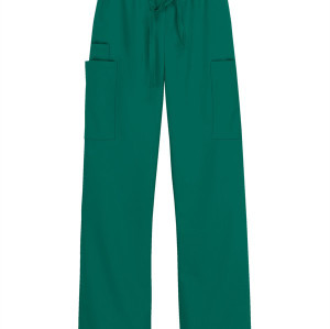 Unisex Scrub Pants | 4-Pocket Drawstring Scrub Pants Straight Leg | Wholesale Scrub Pants Manufacturer