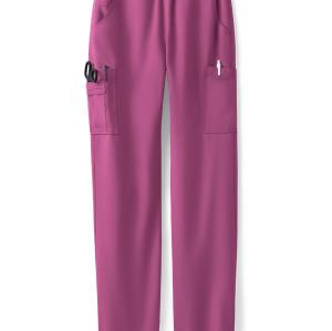 Scrub Pants For Women | 7-Pocket Interior Drawstring  4 Way Stretch Scrub Pants | Wholesale Scrub Pants Affordable