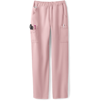 Scrub Pants For Women   7-Pocket Interior Drawstring  4 Way Stretch Scrub Pants   Wholesale Scrub Pants Affordable