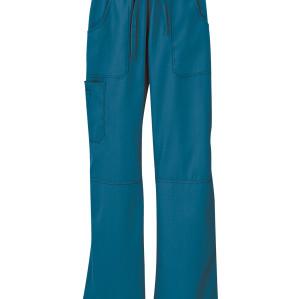 Women's Cargo Scrub Pants   6-Pocket Drawstring Cargo Drawstring Scrub Pants Cotton   Wholesale Scrub Pants Cargo Affordable