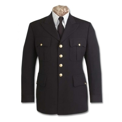Male Officer Army Uniforms | Male Officer Coat With Shirt&Accessories | Male Army Officer Uniforms Manufacturer