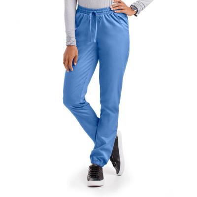 Female Jogger Scrub Pants   5-Pocket Jogger Scrub Pants With Drawstring   Wholesale Quality Jogger Scrub Pants Supplier