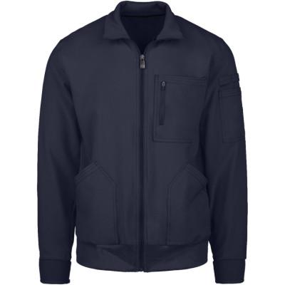 Men's Scrub Jackets Medical Nursing | 5-Pocket Zip Front Scrub Jackets Quality | Scrub Jackets Wholesale Manufacturer