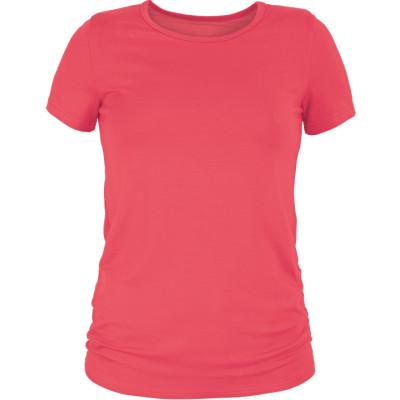 Scrubs Interns For Women | Silky Short Sleeve Scrub Inners Tee Comfortable | Wholesale Scrub Innners Manufacturer