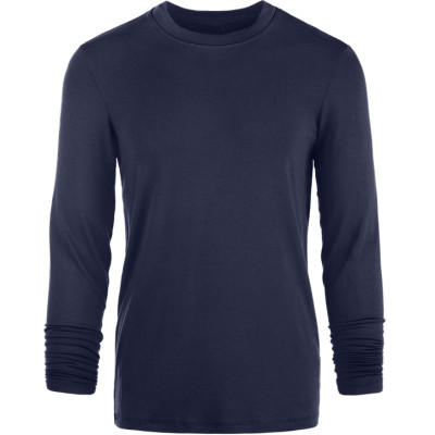 Men's Undershirt For Scrubs | Long Sleeve Scrub Inners Tee Breathable | Wholesale Scrubs Inners Discount Supplier