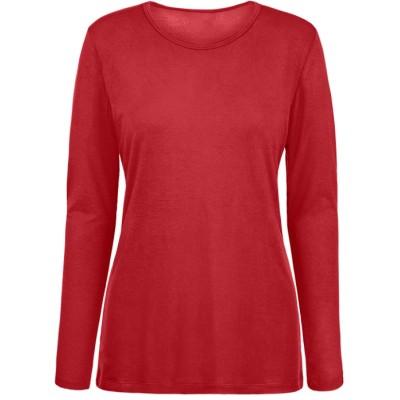 Scrub Undershirt Women's | Long Sleeve Knit Nursing Scrub Undershirt | Wholesale Scrubs Inner Manufacturer