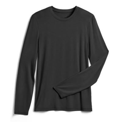 Under Scrub T Shirts For Women   Long Sleeve Warm T-Shirt Stretch   Wholesale Nursing Scrub T-shirts Supplier