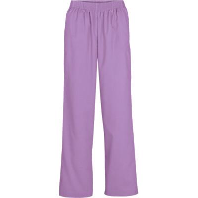 Scrub Pants For Women | 2-Pocket Petite Scrub Pants With Elastic Waist | Wholesale Medical Scrub Pants Supplier