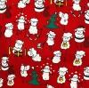 Christmas, Halloween Printed Scrubs-- Holiday scrubs for nurses