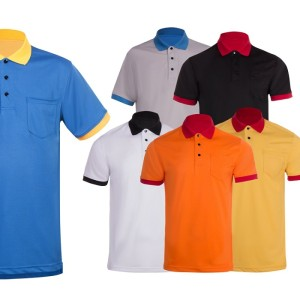 Polo Shirts Men Quality | Short Sleeve Golf Polo Shirts Custom | Wholesale Mens Golf Polo Shirts Manufacturer
