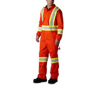 Workwear Overalls Mens | Reflective Workwear Clothing Overall | Construction Uniforms Wholesale Workwear Overall Supplier