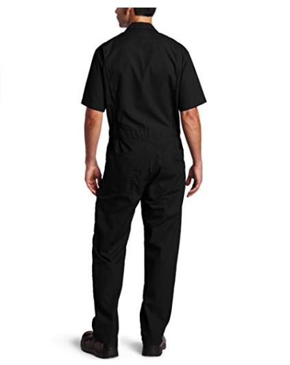 Men's Construction Work Uniforms   Short Sleeve Pure Polyester Workwear Uniforms    Uniform Men's Workwear Wholesale