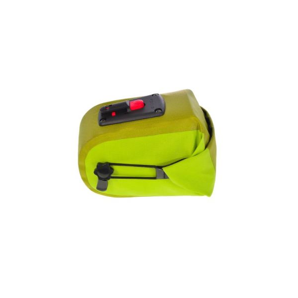 Cycling Wedge Pack for Mountain Bike-S Yellow