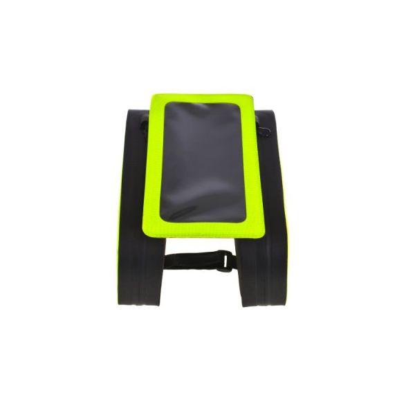 Frame Bag Waterproof Bicycle Toptube Bag Phone Bag