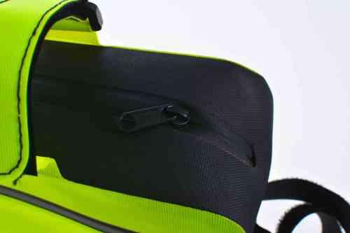 Custom Frame Bike Bag Under Tube Bag Waterproof Bicycle Bag