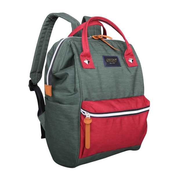 Travel School Backpack Work Bag Unisex Student Backpack