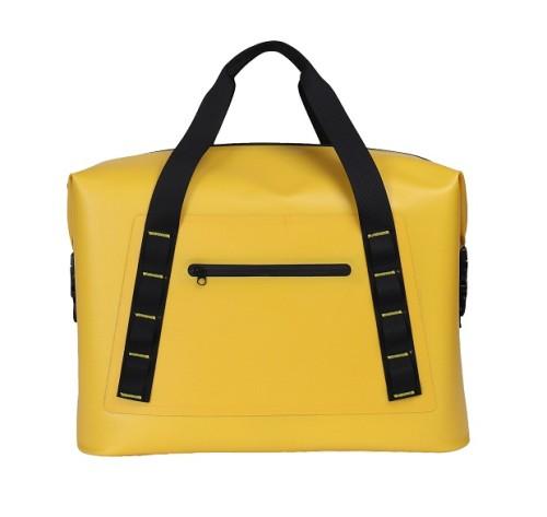 100% Custom Waterproof Soft Cooler Tote Bag