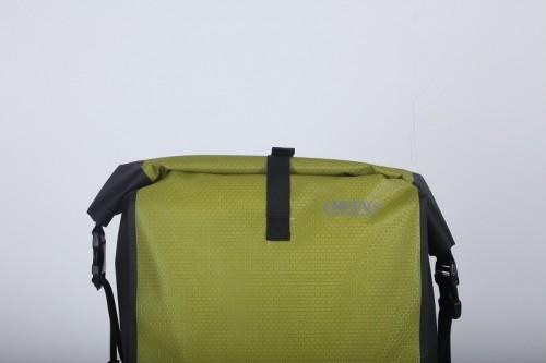 Multifunction Bike Pannier Bag Waterproof Bicycle Rear Seat Bag