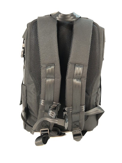 Custom Light Weight Backpack Convenient for Travelling Exploring Bag