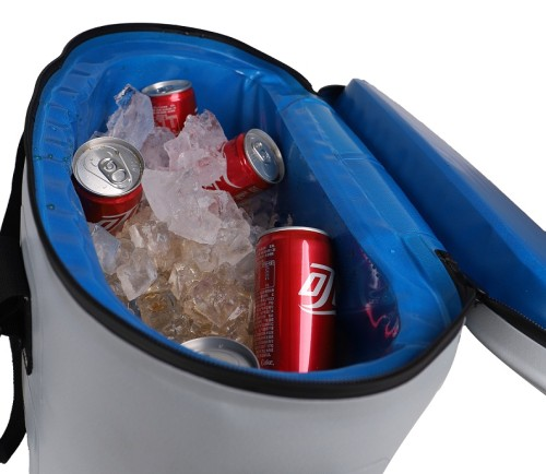 Large Capacity Waterproof Cooler Bag Insulated Bag