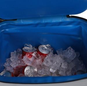 Custom Logo Waterproof Large Capacity Cooler Bag