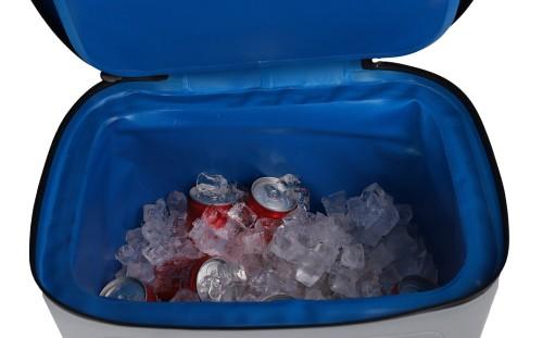 防水桶形保温午餐保温袋